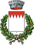 Stemma Comune di Saint-Rhémy-en-Bosses