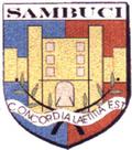 Stemma Comune di Sambuci