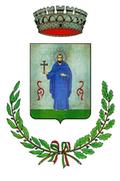 Stemma Comune di San Benedetto Ullano