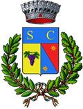 Stemma Comune di San Cesario di Lecce