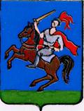 Stemma Comune di San Costantino Albanese