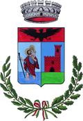 Stemma Comune di San Cristoforo