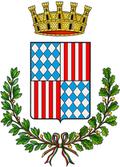 Stemma Comune di San Damiano d'Asti