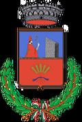 Stemma Comune di San Donato Val di Comino