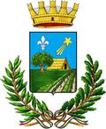 Stemma Comune di San Ferdinando di Puglia