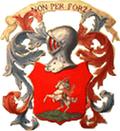 Stemma Comune di San Giorgio Canavese