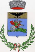 Stemma Comune di San Giorgio di Lomellina