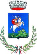 Stemma Comune di San Giorgio Monferrato
