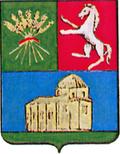 Stemma Comune di San Gregorio d'Ippona