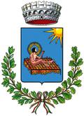 Stemma Comune di San Lorenzo