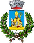 Stemma Comune di San Massimo