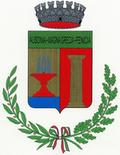 Stemma Comune di San Nicolò Gerrei