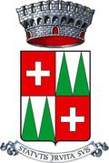Stemma Comune di San Pellegrino Terme