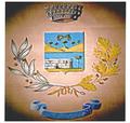 Stemma Comune di San Pietro di Caridà