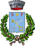 Stemma Comune di San Pietro Val Lemina