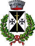 Stemma Comune di San Procopio