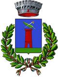 Stemma Comune di San Romano in Garfagnana