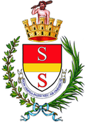 Stemma Comune di San Salvatore Monferrato