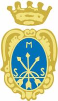 Stemma Comune di San Sebastiano Curone