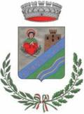 Stemma Comune di San Vincenzo Valle Roveto
