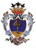 Stemma Comune di Sant'Agata Bolognese