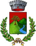Stemma Comune di Sant'Alessio in Aspromonte