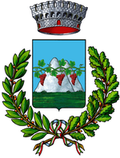 Stemma Comune di Sant'Ambrogio di Valpolicella