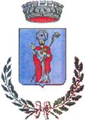 Stemma Comune di Sant'Ambrogio sul Garigliano