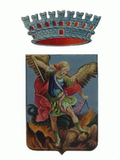 Stemma Comune di Sant'Angelo d'Alife