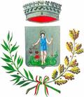 Stemma Comune di Sant'Angelo del Pesco