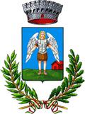 Stemma Comune di Sant'Angelo Lodigiano