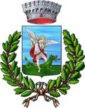 Stemma Comune di Sant'Angelo Romano