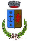 Stemma Comune di Sant'Anna Arresi