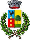 Stemma Comune di Sant'Antonio di Gallura