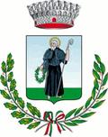 Stemma Comune di Sant'Arsenio