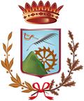 Stemma Comune di Santa Caterina dello Ionio