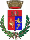 Stemma Comune di Santa Cristina Gela