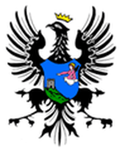 Stemma Comune di Santa Lucia del Mela
