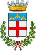 Stemma Comune di Santa Maria Nuova