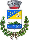 Stemma Comune di Santa Marina Salina