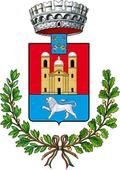 Stemma Comune di Santa Vittoria in Matenano