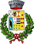 Stemma Comune di Santo Stefano di Camastra