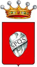 Stemma Comune di Sassoferrato