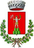 Stemma Comune di Serra San Quirico