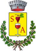 Stemma Comune di Serralunga d'Alba