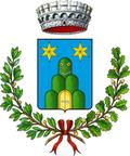 Stemma Comune di Serrapetrona