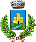 Stemma Comune di Serravalle di Chienti