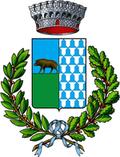 Stemma Comune di Serravalle Pistoiese