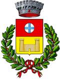 Stemma Comune di Serravalle Sesia