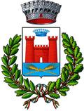 Stemma Comune di Torre Beretti e Castellaro